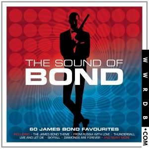 Various Artists The Sound Of Bond primary image